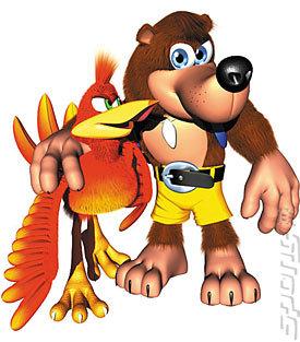 Artwork images: Banjo-Kazooie: Nuts & Bolts - Xbox 360 (12
