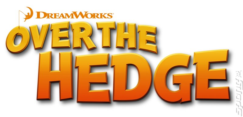 Over the Hedge - GameCube Artwork