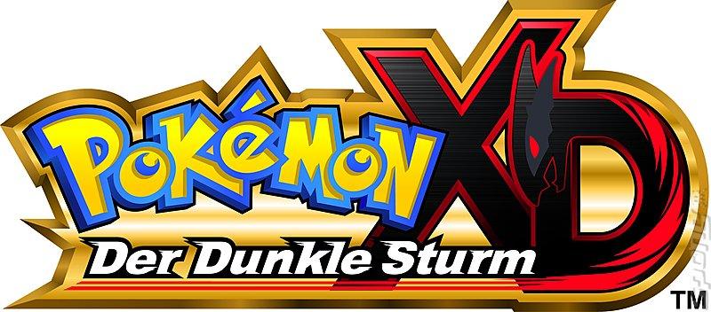 pokemon xd dunkle sturm