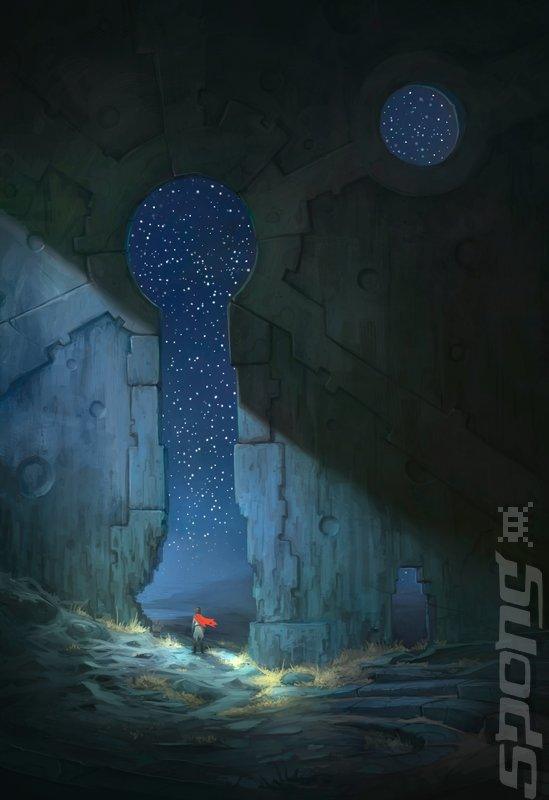 Rime - Switch Artwork