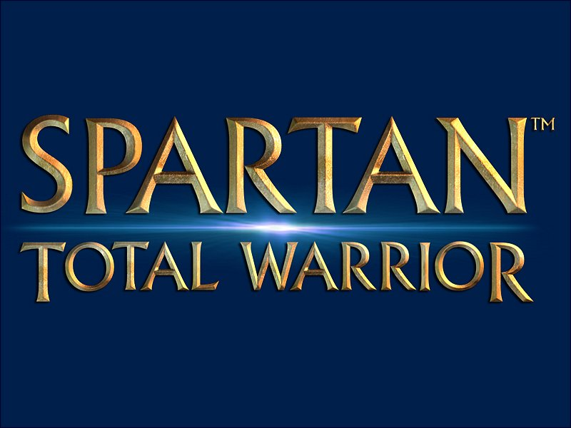 Spartan: Total Warrior - Xbox Artwork
