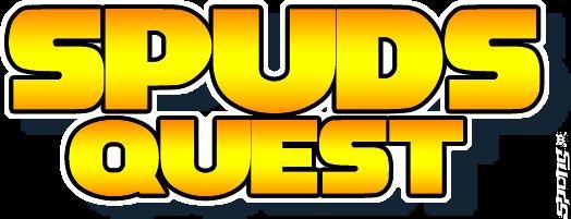Spud's Quest - PC Artwork