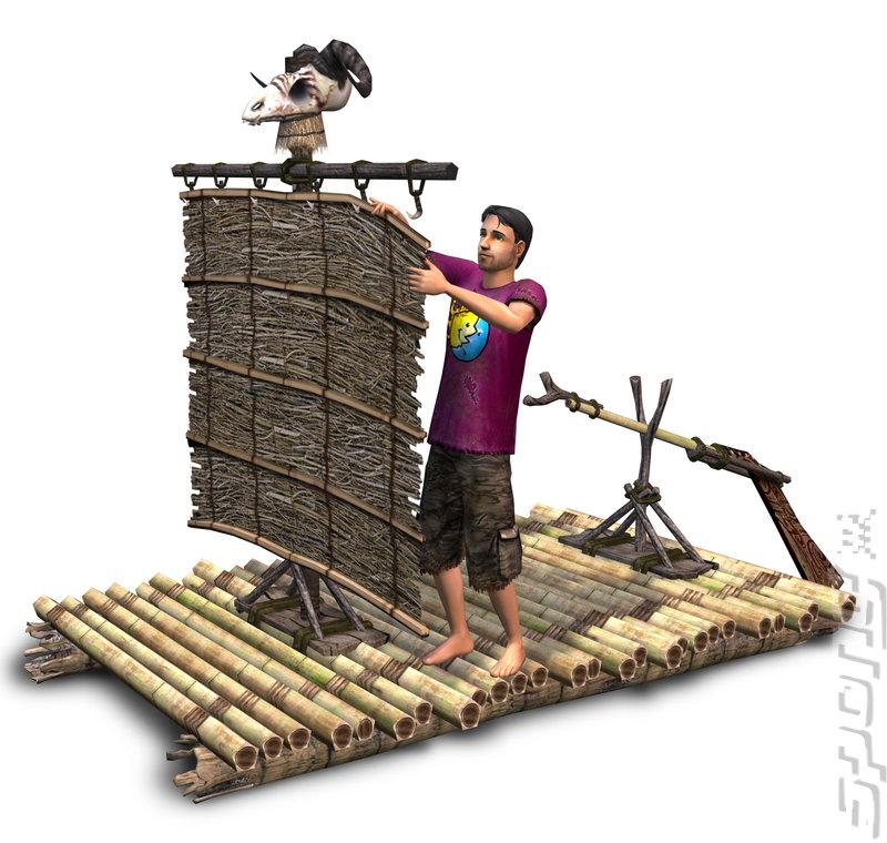 The Sims 2 Университет Торрент