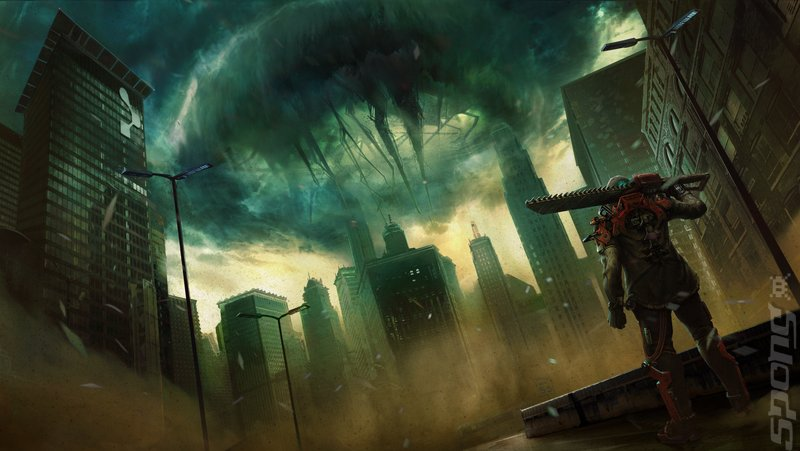 The Surge 2 - Xbox One Artwork