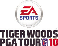 Tiger Woods PGA Tour 10 - PS2 Artwork