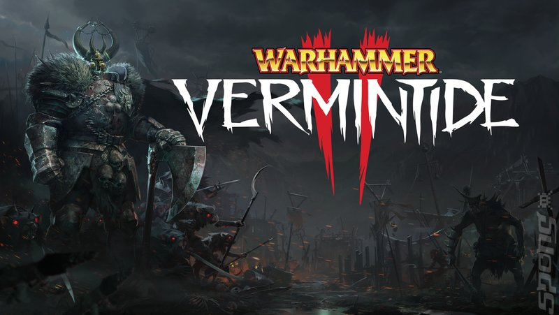 Warhammer: Vermintide 2 - PC Artwork