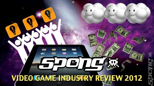 Games Industry Insights with Ted Price, CEO Insomniac Editorial image