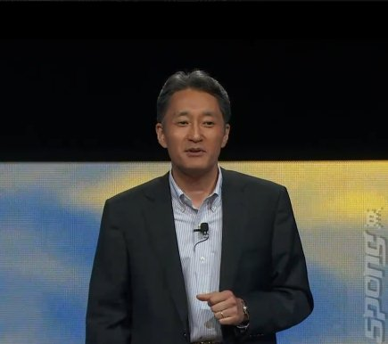 Sony CEO on PlayStation Vita Sales - Glum but Honest News image