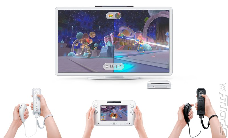 Virtual Console Saves on Wii Not Playable on WiiU News image