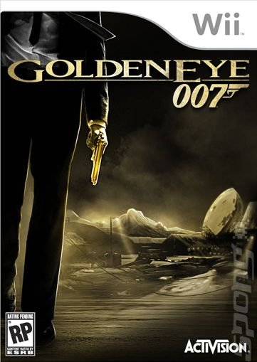 No Rare Involvement in New GoldenEye News image