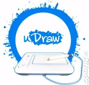 THQ Hit With Second uDraw Lawsuit