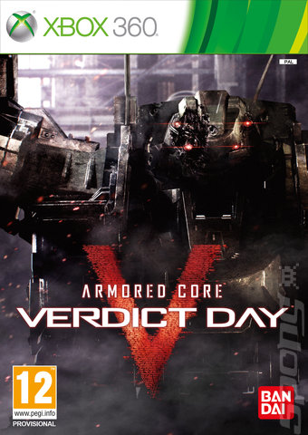 Download Armored Core Verdict Day Xbox 360 Torrent 2013