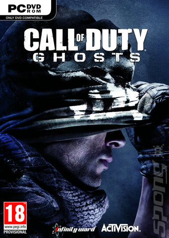 Descargar Call Of Duty Ghost PC Full en Español + Crack