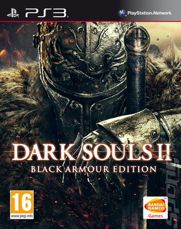 covers amp box art dark souls ii ps3 2 of 7