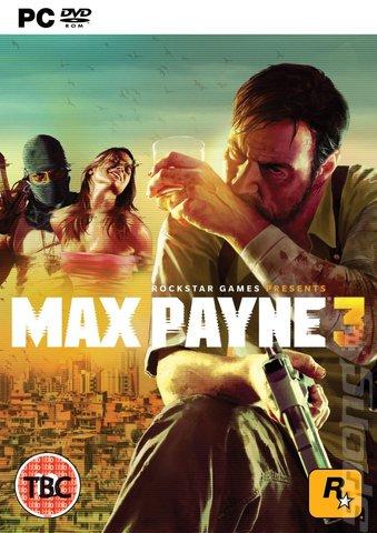 Covers Box Art Max Payne 3 Pc 3 Of 4