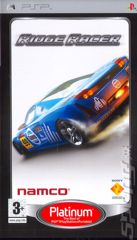 Vos jeux finis en 2014 - Page 8 _-Ridge-Racer-PSP-_