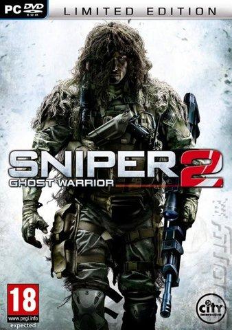 sniper pc