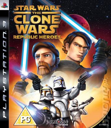 heroes republic wii star wars