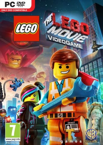 Screens Zimmer 5 angezeig: download the lego movie game