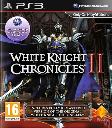 New Releases For June _-White-Knight-Chronicles-II-PS3-_