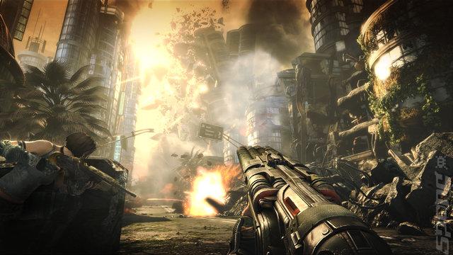 Bulletstorm Xbox 360   - Bulletstorm-FREE-XGD2