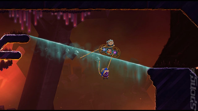 Post-PAX Impressions: Chariot, Cannon Brawl, Defence Grid 2 Editorial image