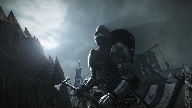 Chivalry Medieval Warfare Pc
