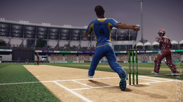 Screens Don Bradman Cricket 14 Ps3 4 Of 9