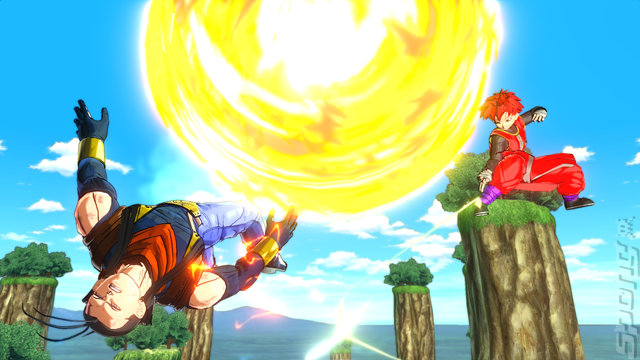 Screens Dragon Ball Xenoverse Xbox 360 1 Of 130