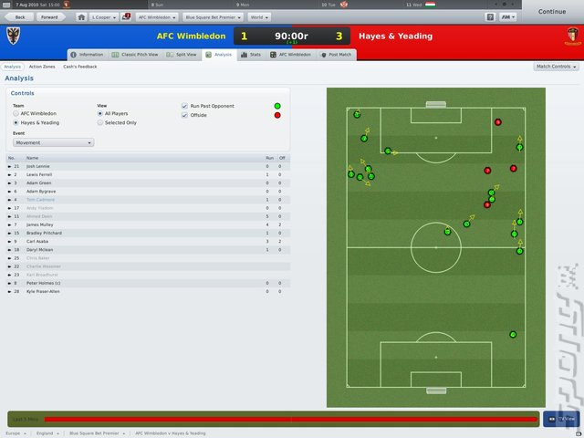 [PC][Mediafire] Football manager 2011 [FULL] + Patch/Crack _-Football-Manager-2011-PC-_