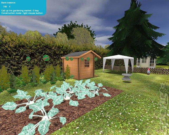 Screens Garden Simulator Pc 4 Of 9