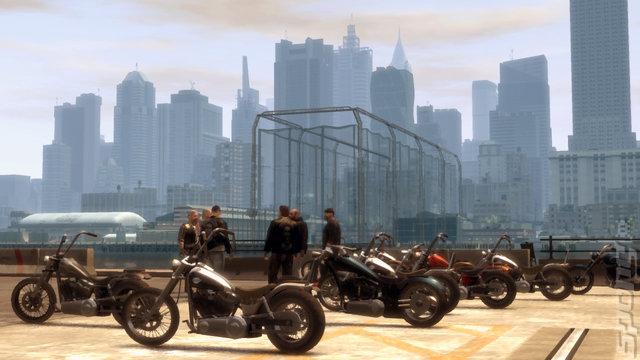 لمحبي سرقة السيارات لعبة  Grand Theft Auto IV: The Complete Edition (PS3) _-Grand-Theft-Auto-IV-Complete-Edition-PS3-_