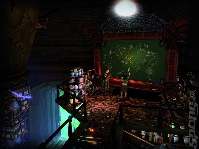 أحدث ألعاب الاكشن والمغامرات Haunted-RELOADED نسخه كامله _-Haunted-PC-_