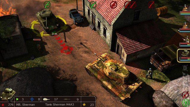 History Games For Ps3 : Screens history legends of war ps