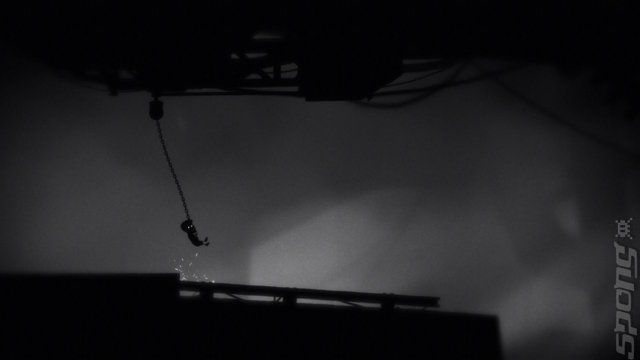 Inside/Limbo Double Pack - Xbox One Screen