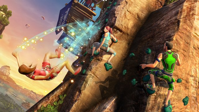 Screens: Kinect Sports Rivals - Xbox One (3 of 12)