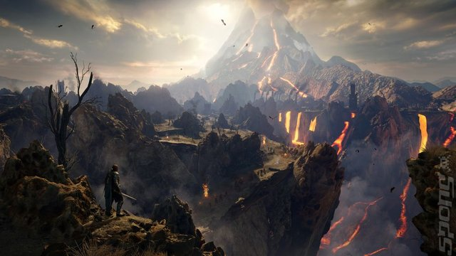 Middle-earth: Shadow of War - A N00b's Quest Editorial image