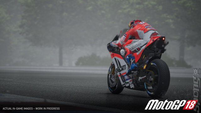 MotoGP 18 - Xbox One Screen
