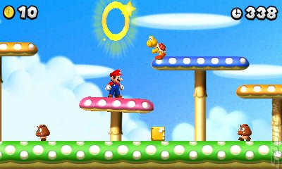 Screens: New Super Mario Bros  2 - 3DS/2DS (25 of 69)