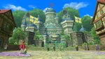 Ni No Kuni: The Wrath of the White Witch (PS3) Screen