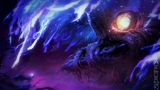 Ori and the Will of the Wisps - Xbox One Screen