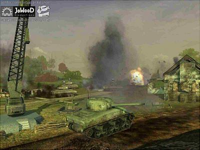panzer elite action fields of glory game