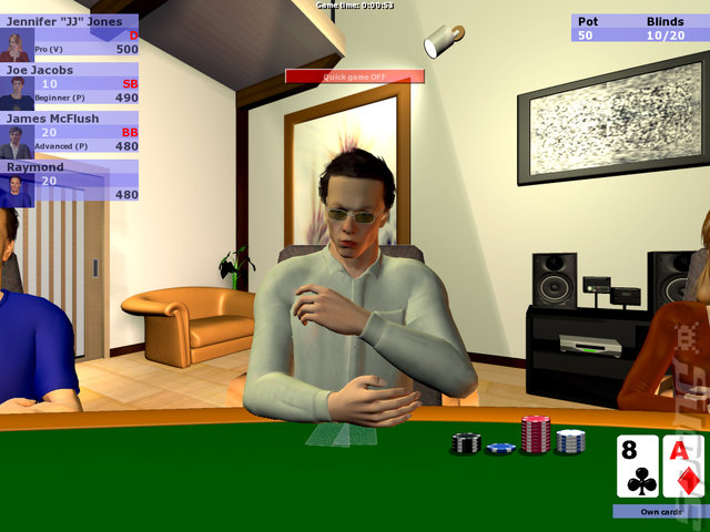 Video Poker Simulator Online