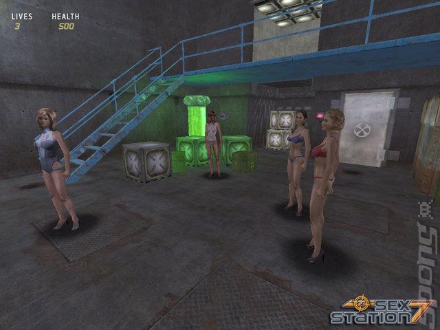 Sex Station 7 PC   telephonemodelscom amber leigh sex station january 18th 2009 Amber Leigh Sex ...