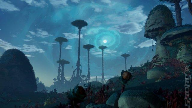 Starlink: Battle for Atlas - Switch Screen