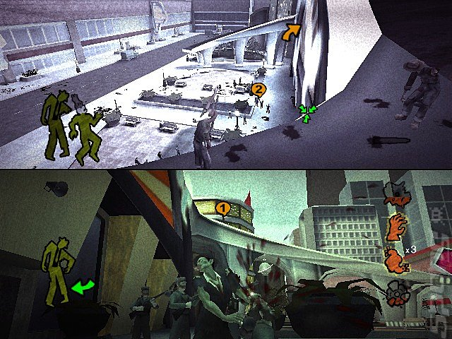 Stubbs the Zombie in Rebel Without a Pulse Xbox   Stubbs The Zombie: Rebel Without A Pulse [ XBOX ]