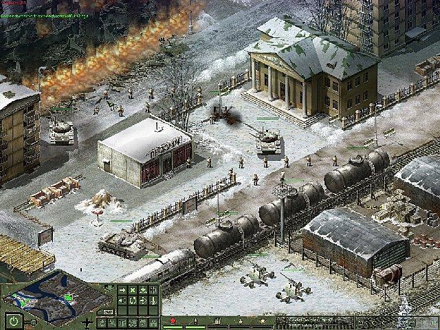 talvisota 2 игра