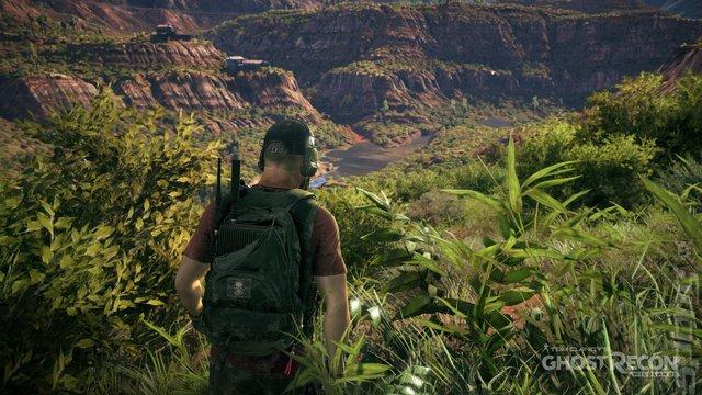 Tom Clancy's Ghost Recon: Wildlands Editorial image