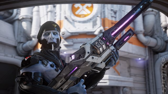 Games of the Year: Unreal Tournament Editorial image