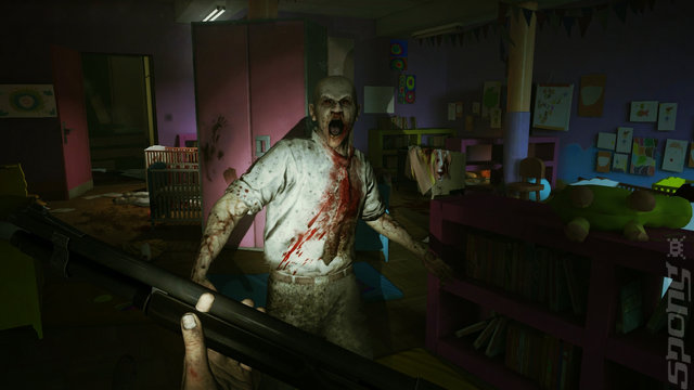 ZombiU Review Part II Editorial image